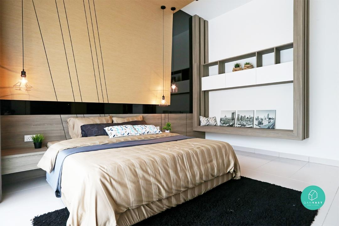 5 Ways to Make Your Bedroom Look Expensive