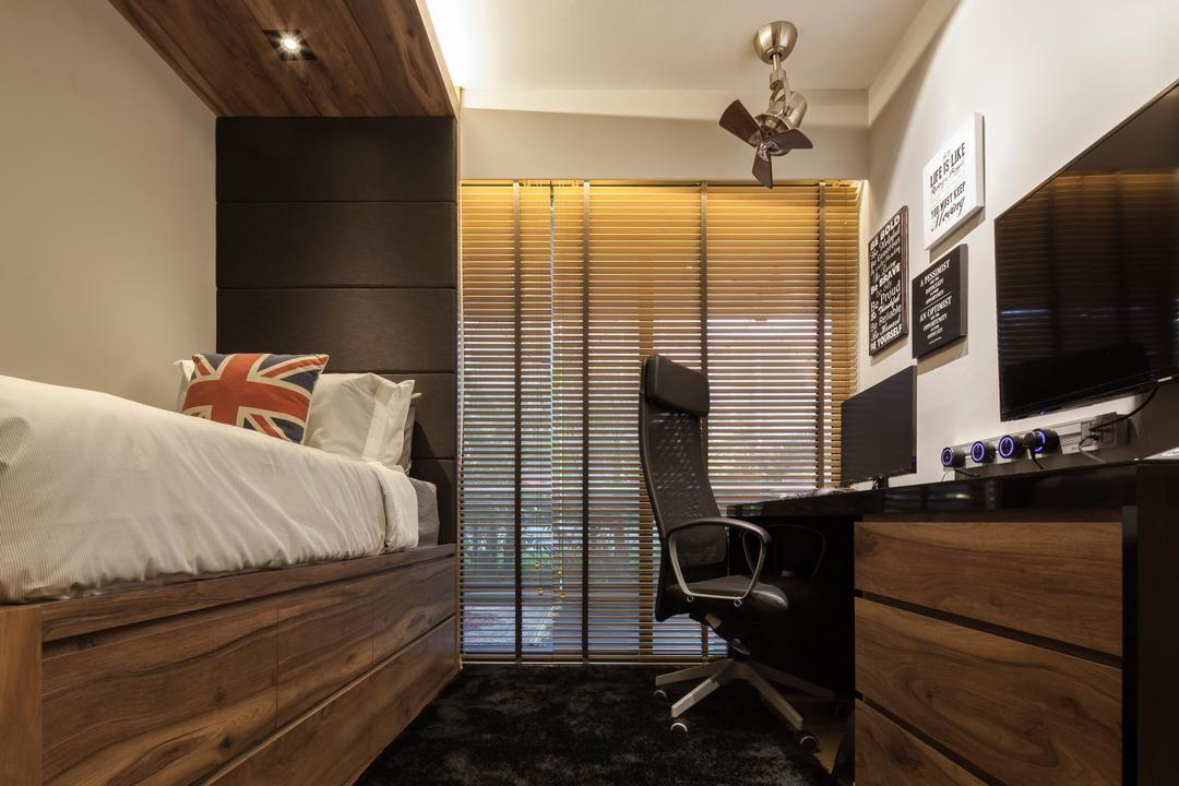 Black Marble Floor Interior Design Singapore Interior Design Ideas