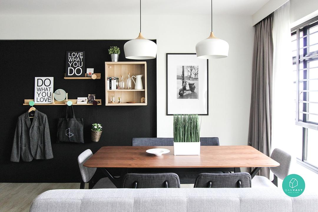 9 Ways To Create A Soothing Home