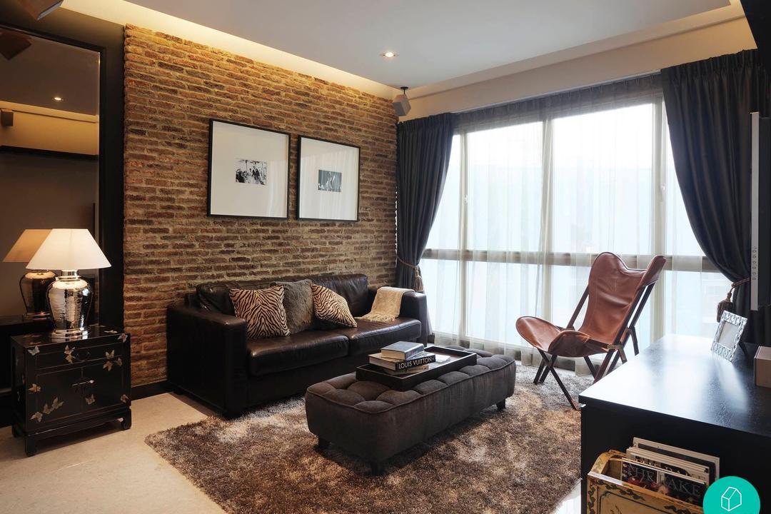 10 Popular Renovation & Decor Ideas In Singapore Homes 25