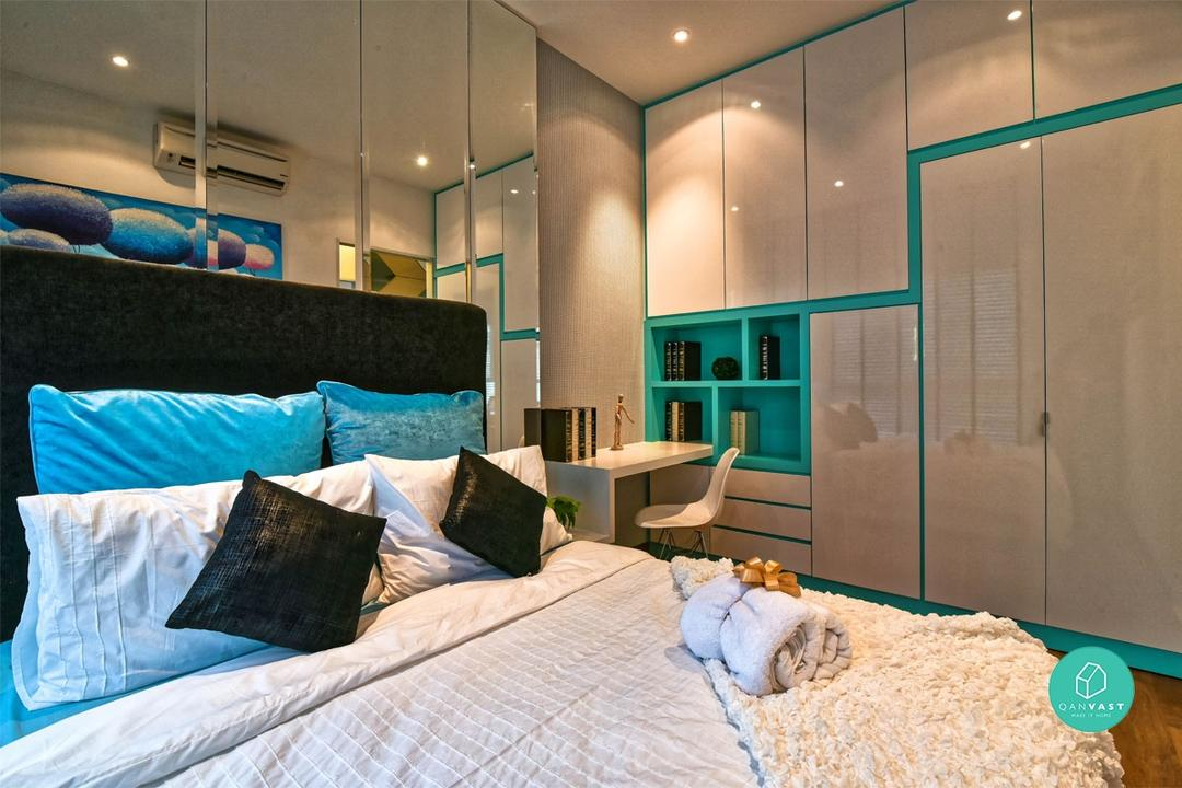 10 Bedrooms you'd Love To Dream On