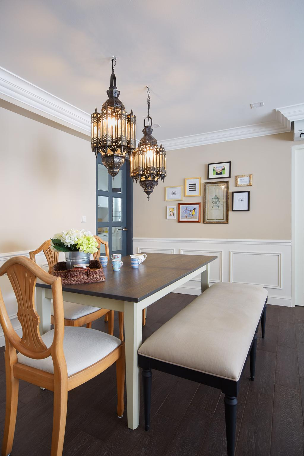 Dining Room | Interior Design Singapore | Interior Design ...