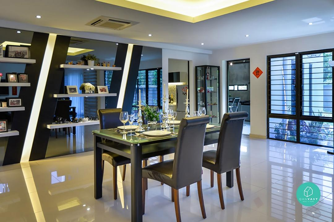 Your Landed Home Could  Look Like This (for RM250k and below)