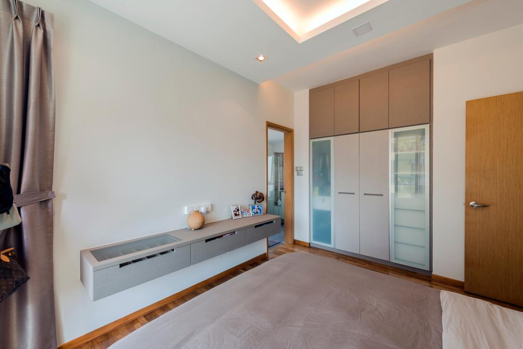 Modern, Condo, Bedroom, Ris Gradeur, Interior Designer, 9 Creation, Indoors, Interior Design, Bathroom, Room