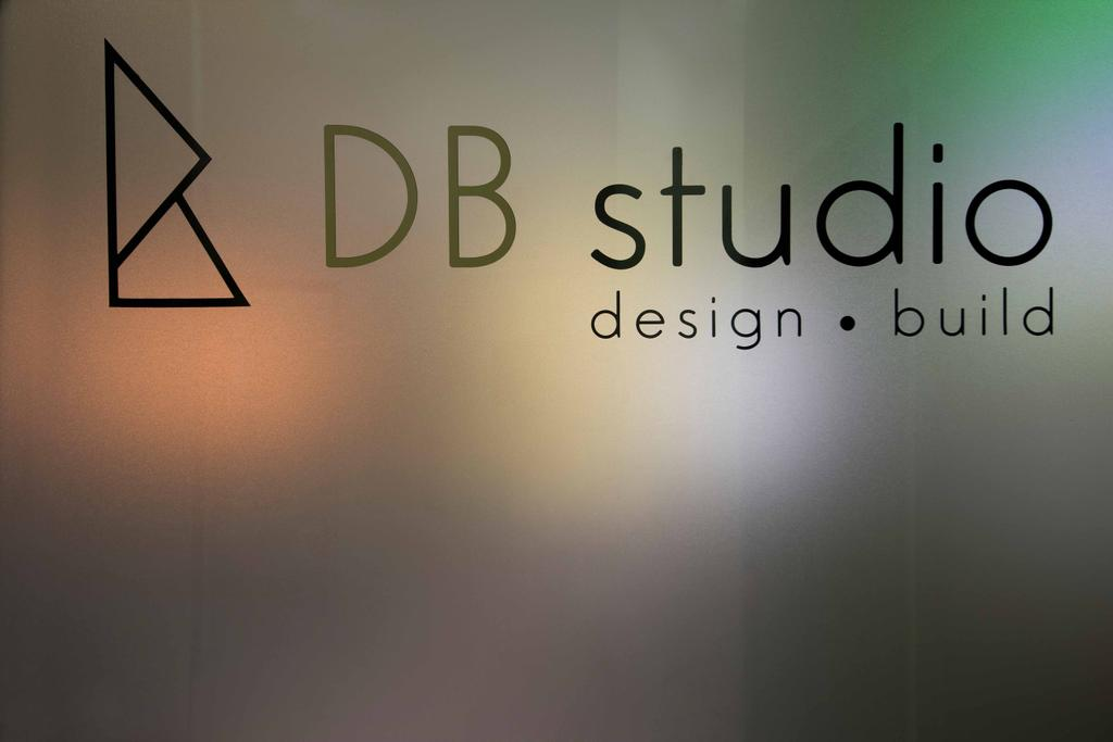 DB Studio Showroom, Commercial, Interior Designer, DB Studio, Industrial