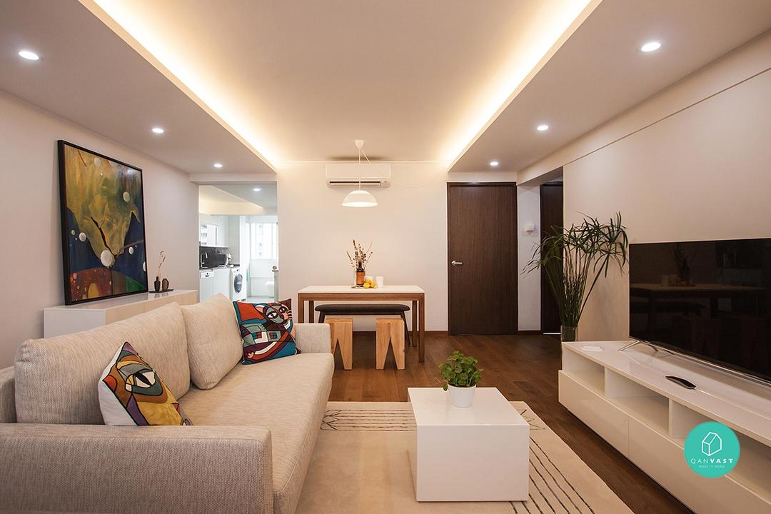 10 Home Designs To Consider When Relocating To Singapore