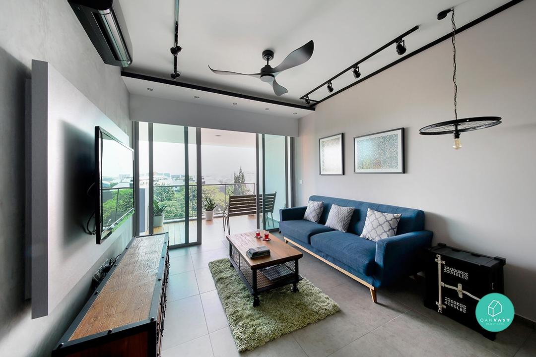 5 Most Affordable Condos For HDB Upgraders