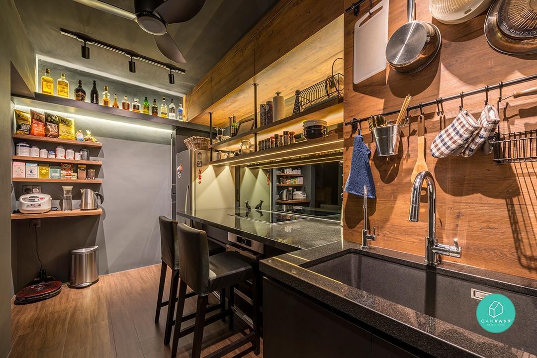 Designer Spotlight: DreamCreations Interior