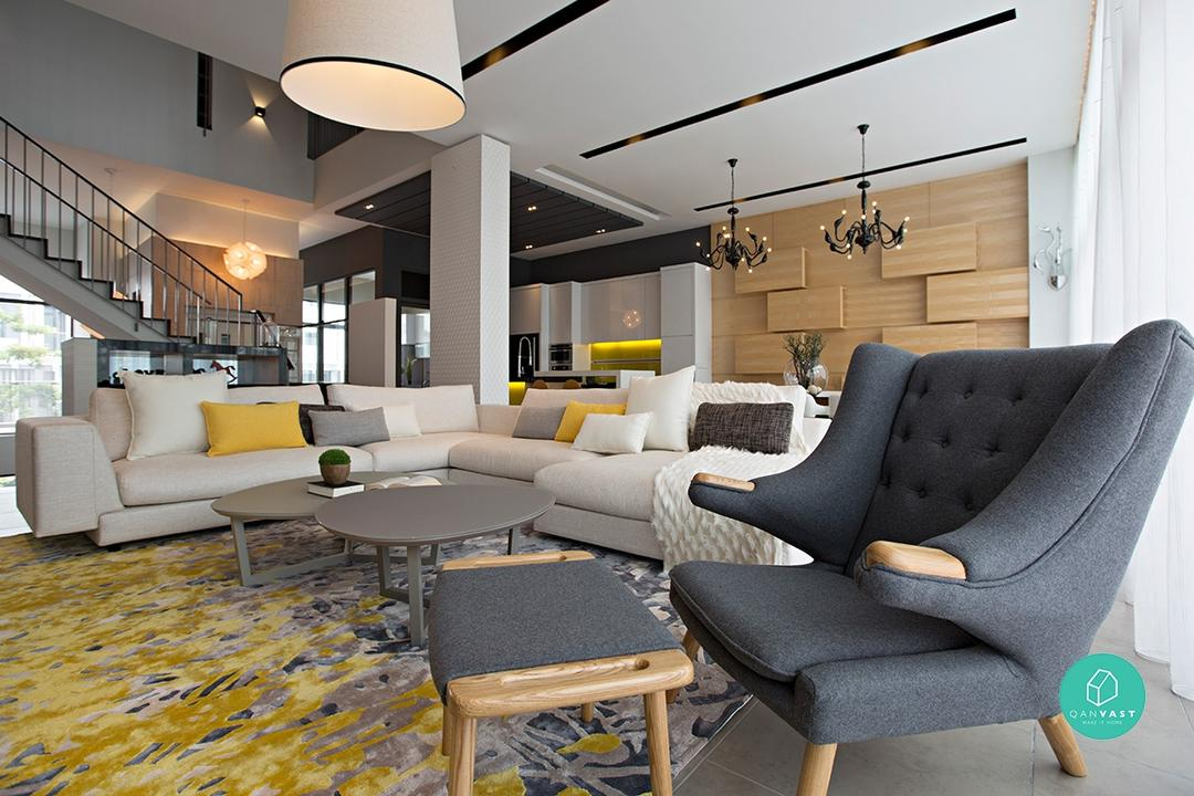 7 Landed Homes For Exquisite Living