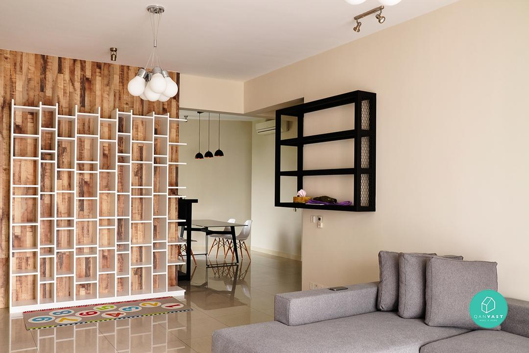 4  Completely Airbnb-Worthy Home Designs Below RM50K