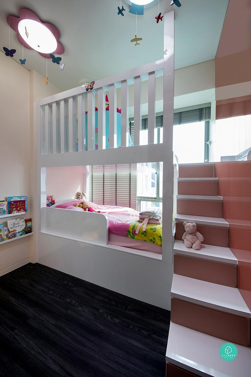 7 Rooms We Secretly Want When We Were Kids