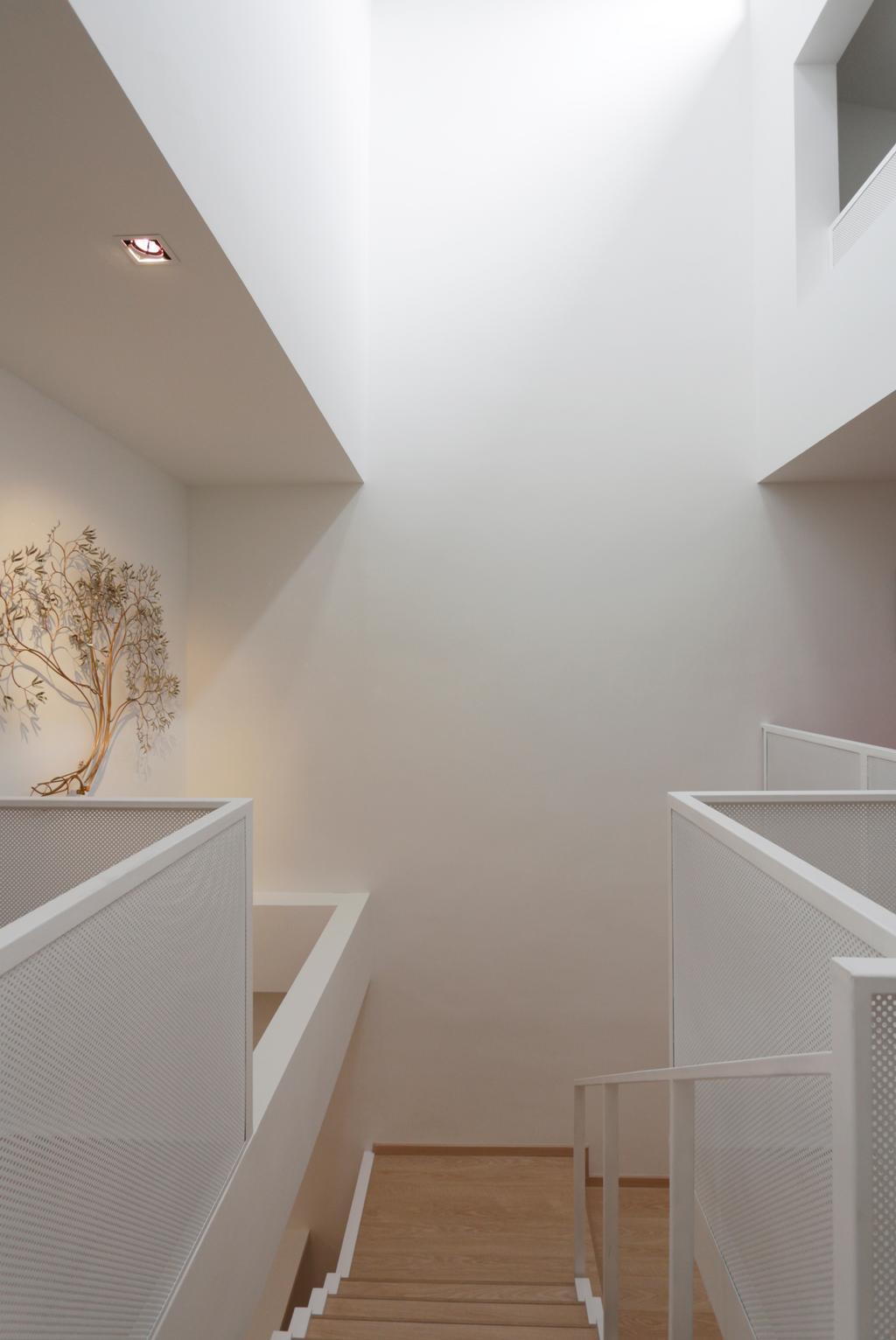 Minimalist, Landed, Lentor Green, Architect, EHKA Studio, Indoors, Interior Design