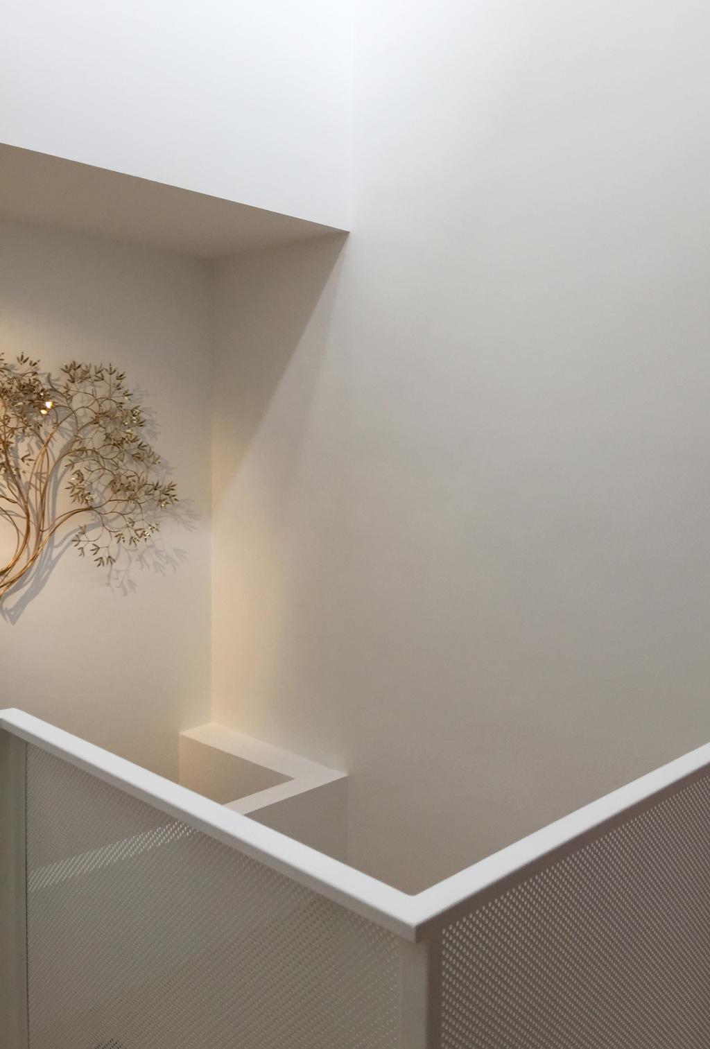 Minimalistic, Landed, Lentor Green, Architect, EHKA Studio