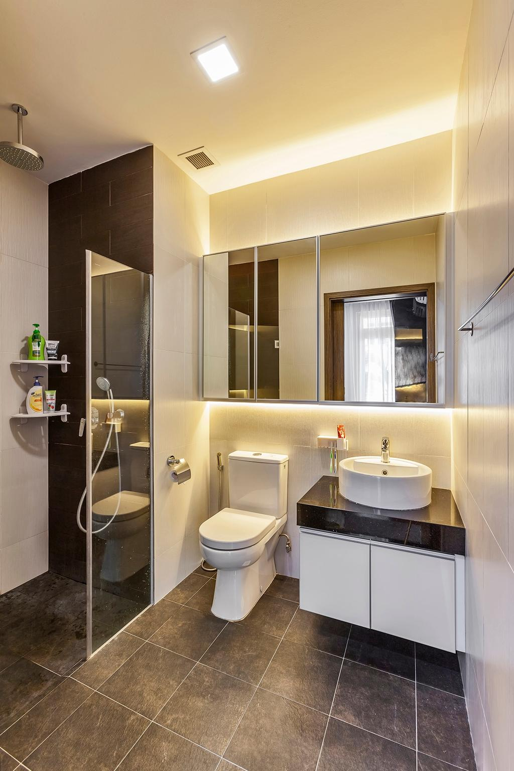 Bathroom Interior Design Singapore Interior Design Ideas