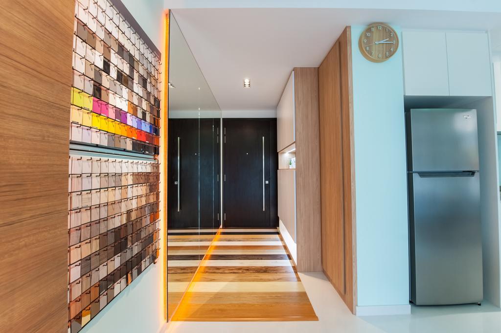 Scandinavian, Condo, Living Room, The Inflora, Interior Designer, GB Interior Design, Contemporary, Indoors, Interior Design