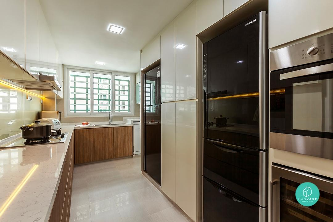 Qanvast Guide To Designing The Dream Kitchen For Bakers