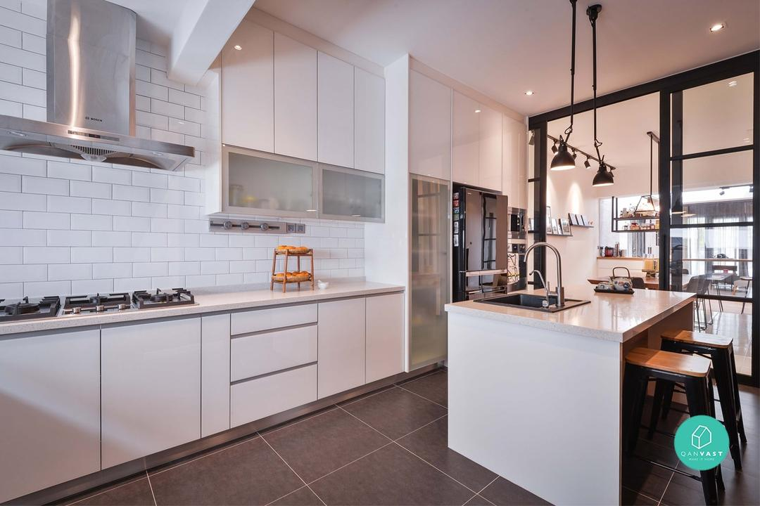 3 Materials that are Harming your Kitchen (and You!)