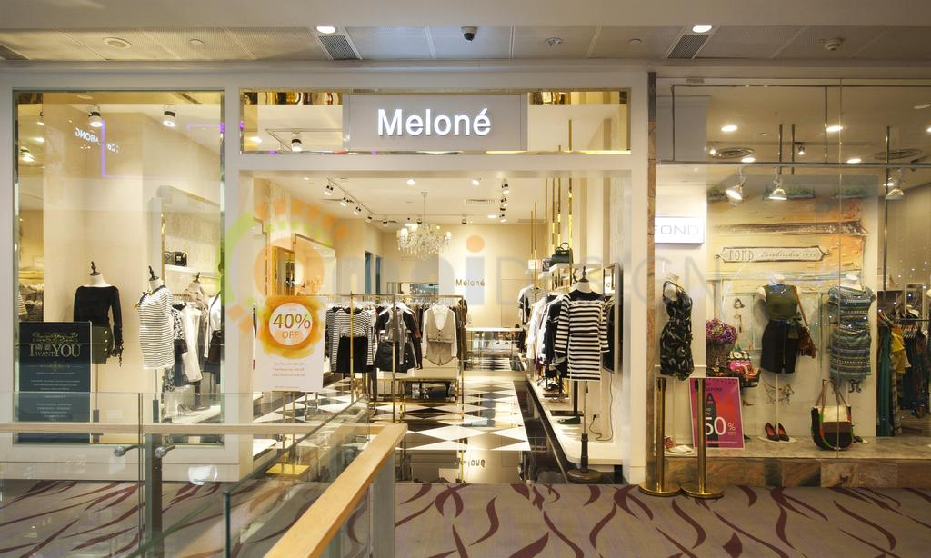 Melone, Commercial, Interior Designer, Omni Design, Contemporary, Vintage, Shop, Human, Mannequin, Person