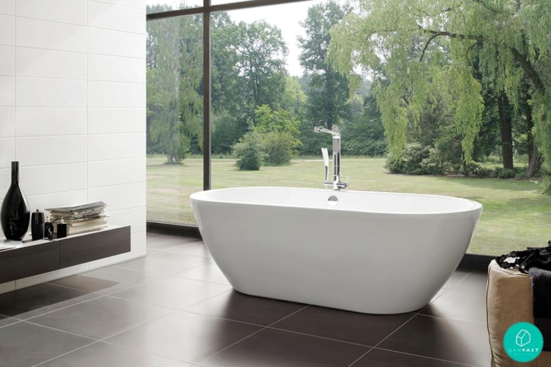 What You Need To Know When Designing Your Bathroom (1) 2