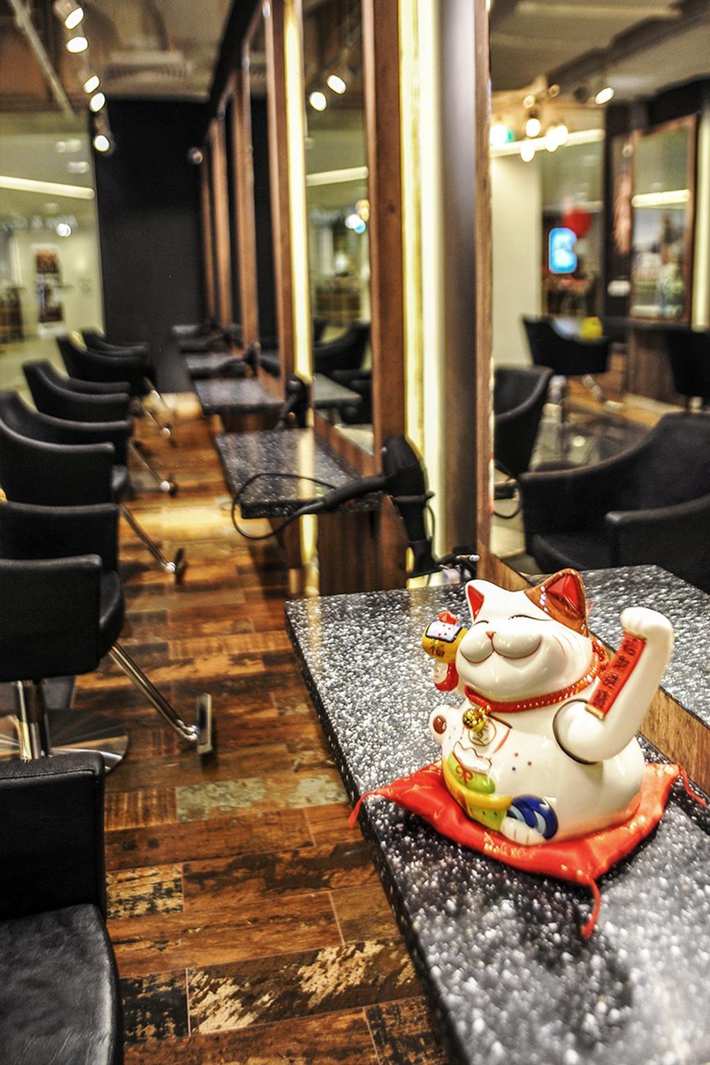 Sun Plaza Alan & Guys, Commercial, Interior Designer, NIJ Design Concept, Modern, Cafe, Restaurant, Chair, Furniture