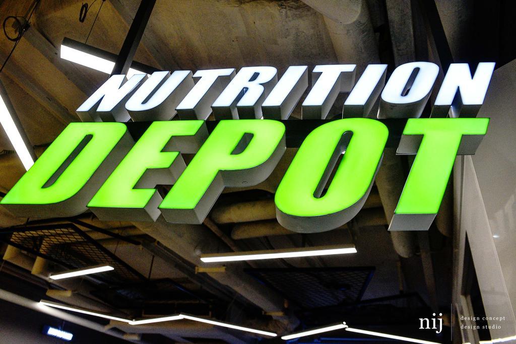 Nutrition Depot, Commercial, Interior Designer, NIJ Design Concept, Modern, Chair, Furniture