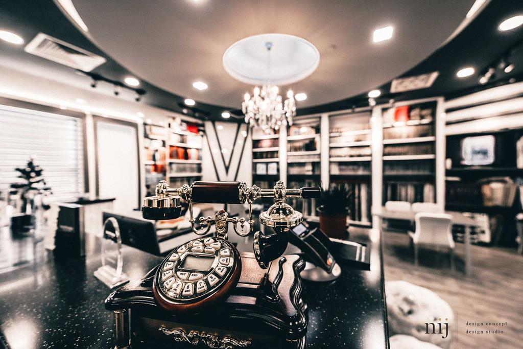 HM Gallery IMM, Commercial, Interior Designer, NIJ Design Concept, Modern, Restaurant