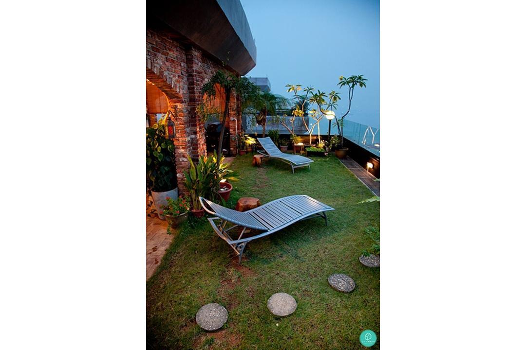 5 Ideas To Invigorate Your HDB/Condo Balcony