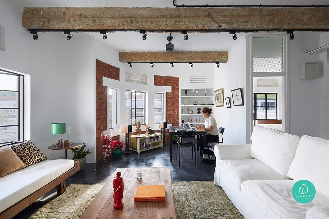 8 Hipster Homes We're Obsessed With