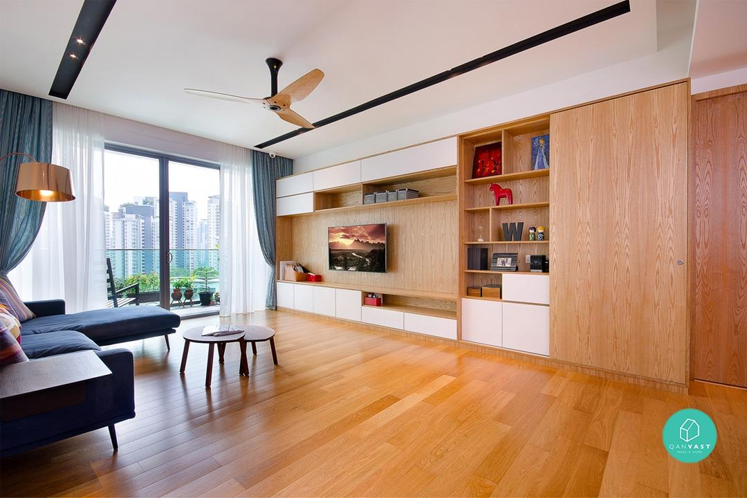 Expensive-Looking Homes on a Budget