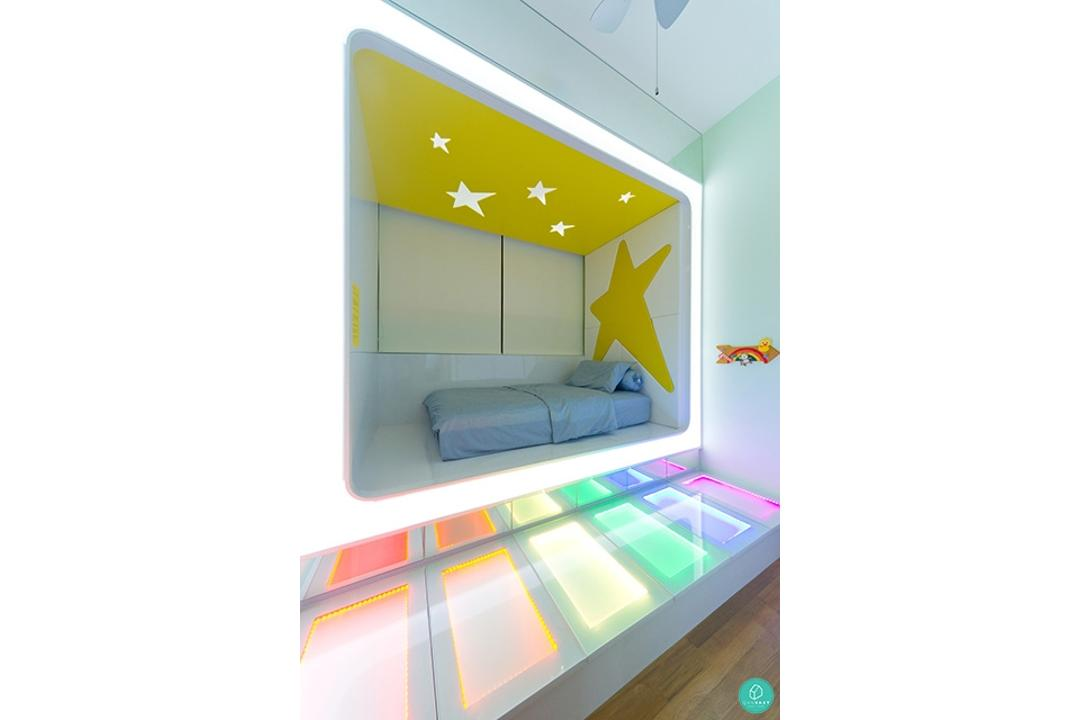 Unity-Interior-Starry-Kids-Bedroom