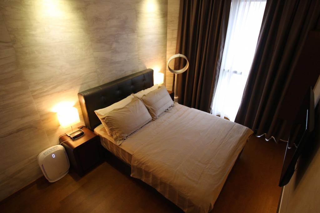 Modern, HDB, Bedroom, Kovan Regency, Interior Designer, Unity ID