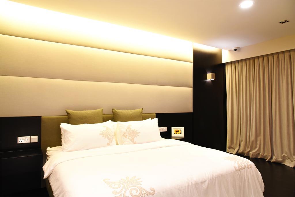 Modern, HDB, Bedroom, Punggol Waterway Terrace, Interior Designer, DS 2000 Interior & Design, Bed, Furniture, Indoors, Interior Design, Room