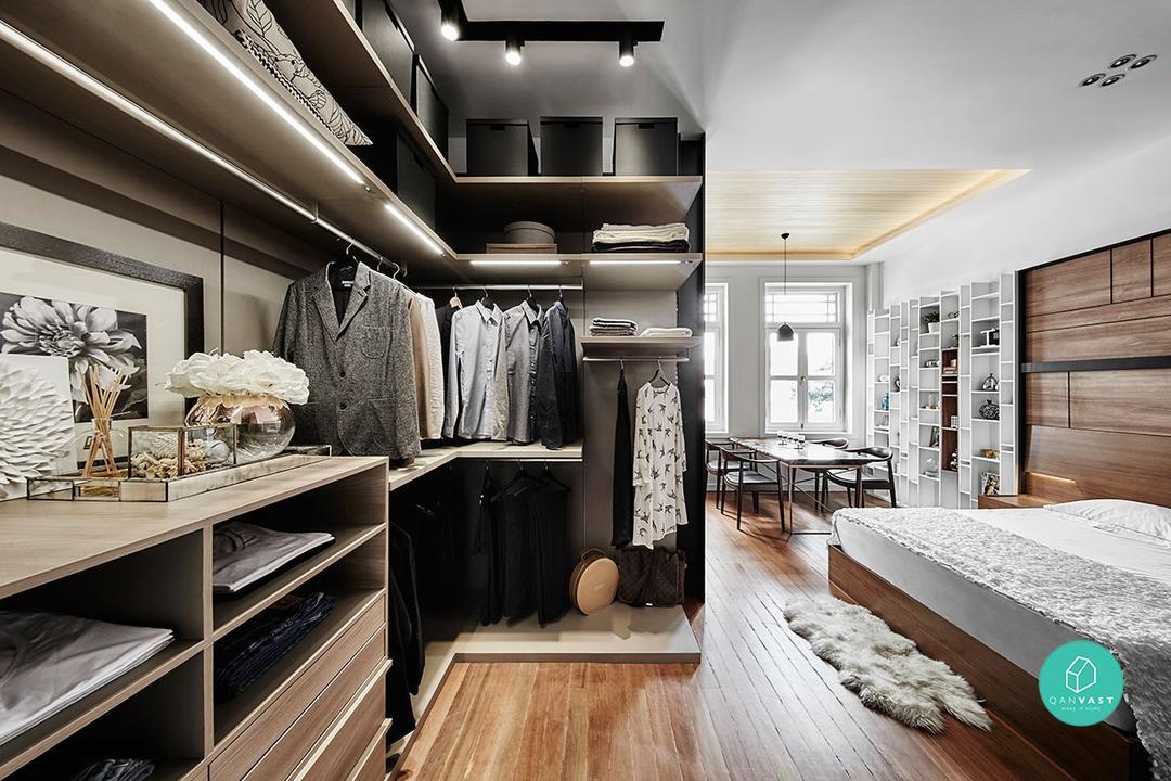 A Peek Into Icon Interior's Showroom
