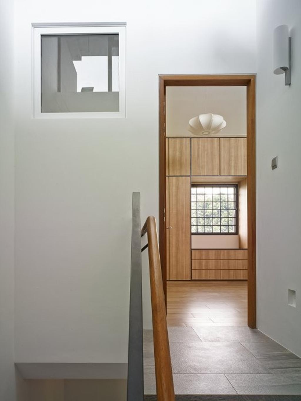 Minimalistic, Landed, House at JM, Architect, OWMF Architecture