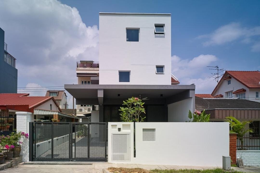 House at JM