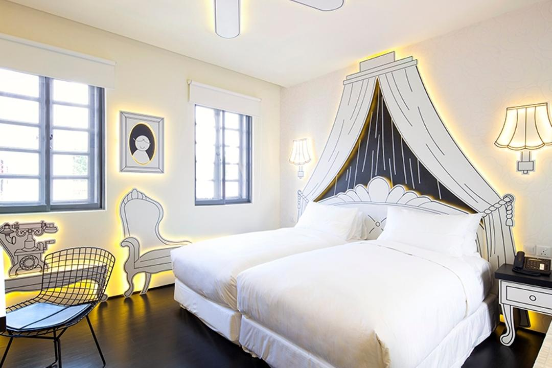 How To Get A Boutique Hotel Look At Home 12