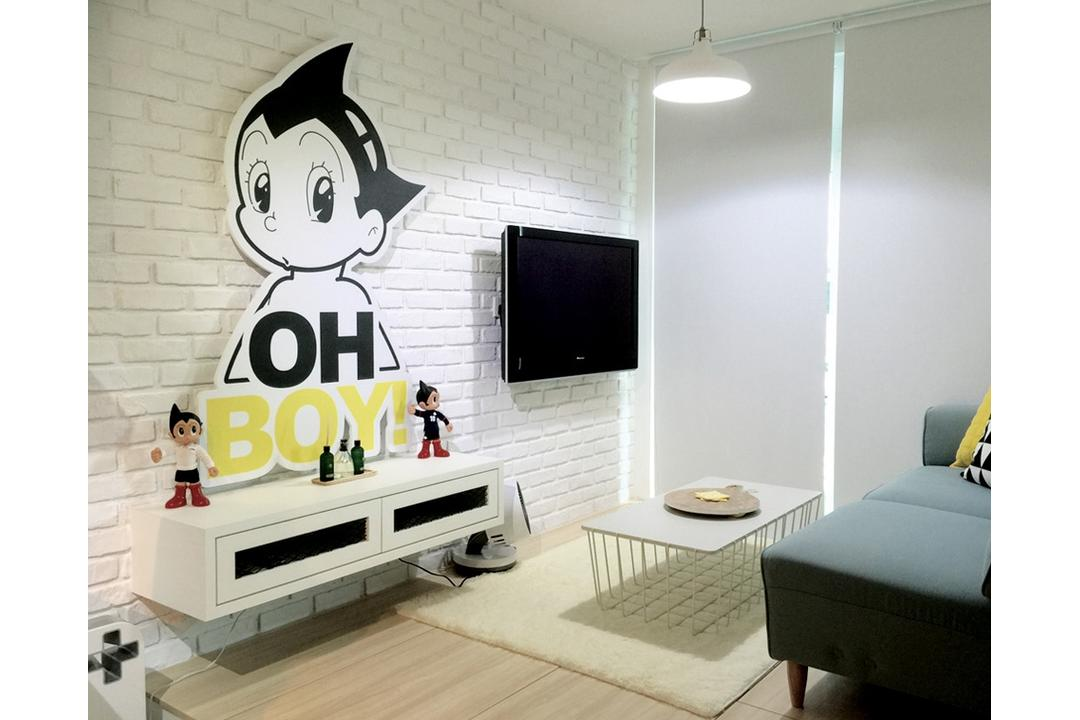 Wolf-Woof-Astroboy-Comic-Living-Room