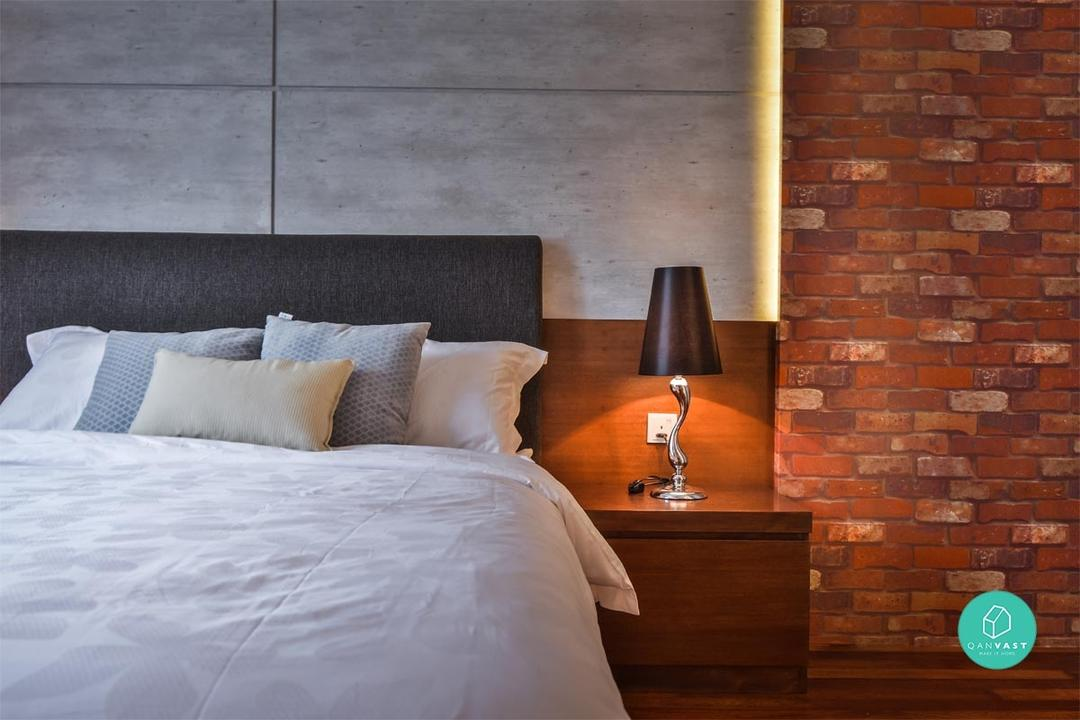 Turn Your Master Bedroom into a Sanctuary 1