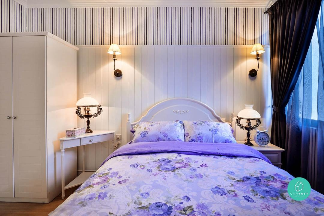 Turn Your Master Bedroom into a Sanctuary