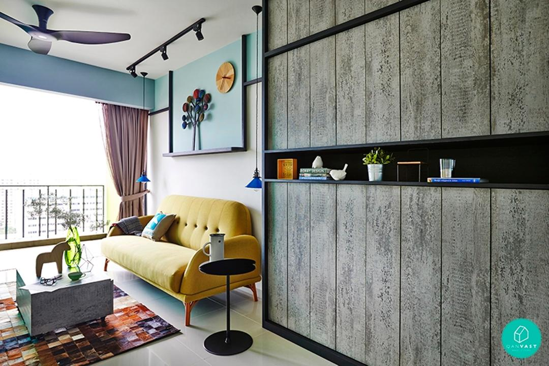7 Anti-Minimalist Homes That Embrace Clutter