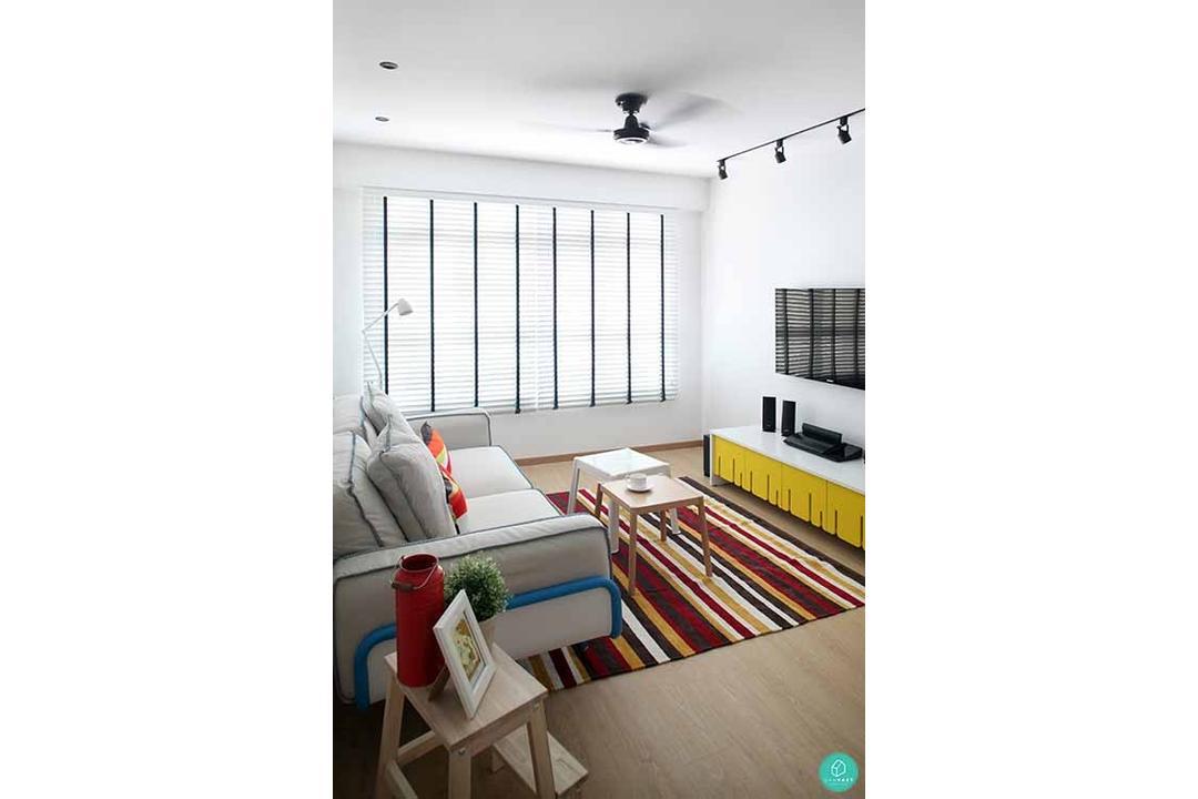 Green-And-Lush-PunggolWalk-Scandinavian-Living-Room