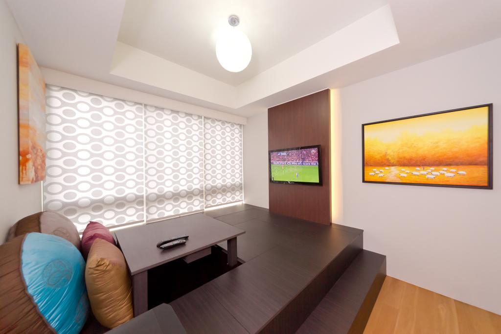 Minimalistic, Condo, Living Room, Scotts Highpark, Interior Designer, D Initial Concept, Art, Modern Art