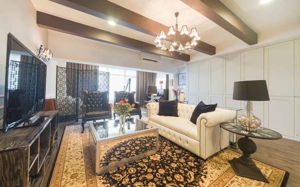 Living Room Interior Design Singapore Interior Design Ideas