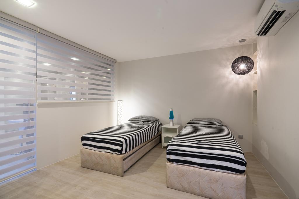 Modern, Landed, Bedroom, Sennett Terrace, Interior Designer, D Initial Concept, Contemporary, Indoors, Interior Design, Room