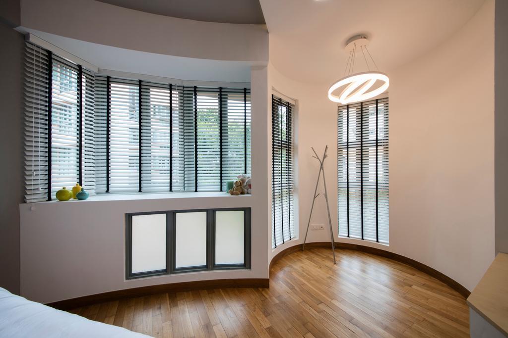 Minimalistic, Condo, Bedroom, Adam Park, Interior Designer, Metamorph Design, Modern, HDB, Building, Housing, Indoors, Loft