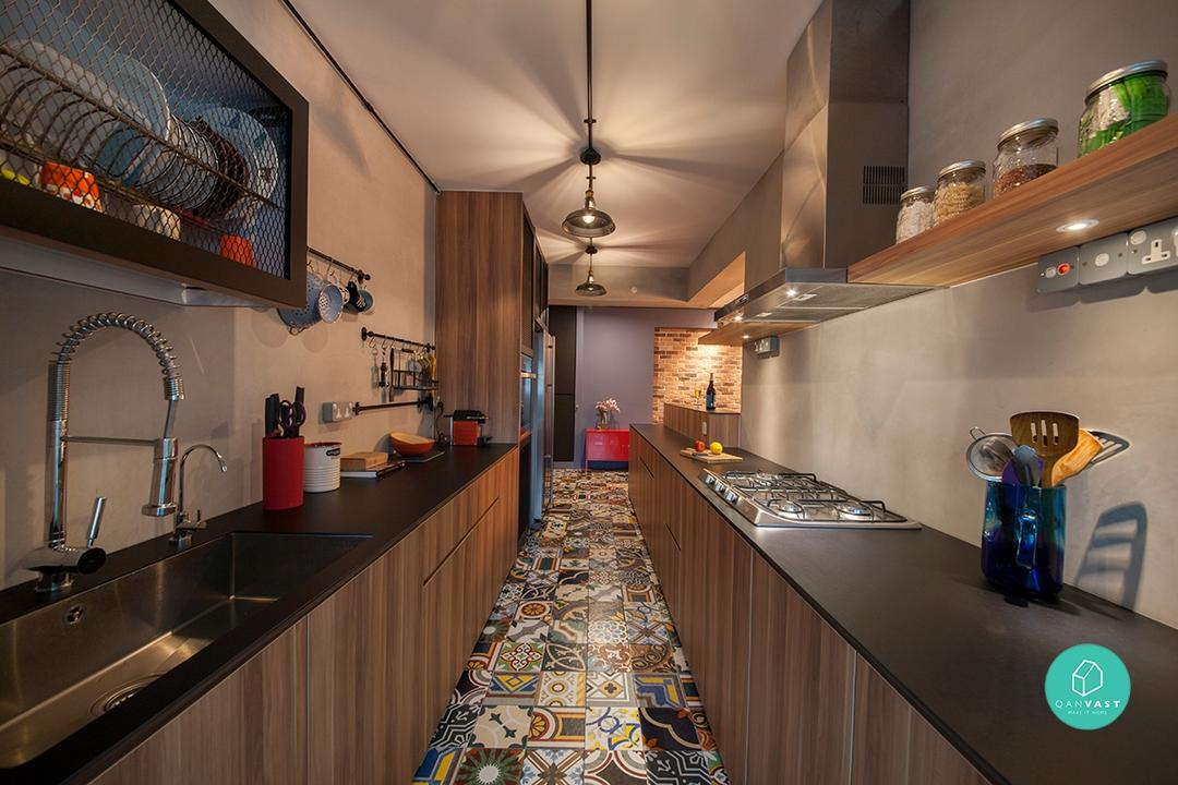 Renovation Journey: A World Of Difference