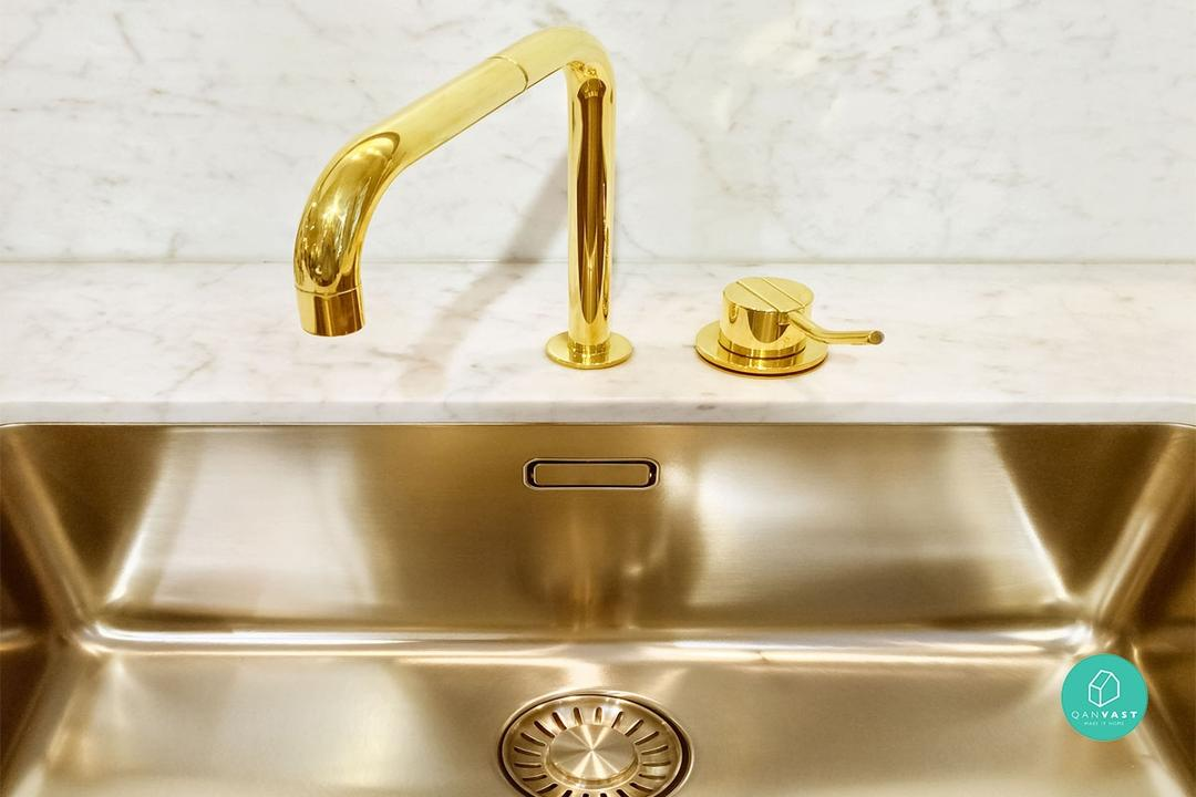5 Items That Add Instant Luxury to Your Kitchen