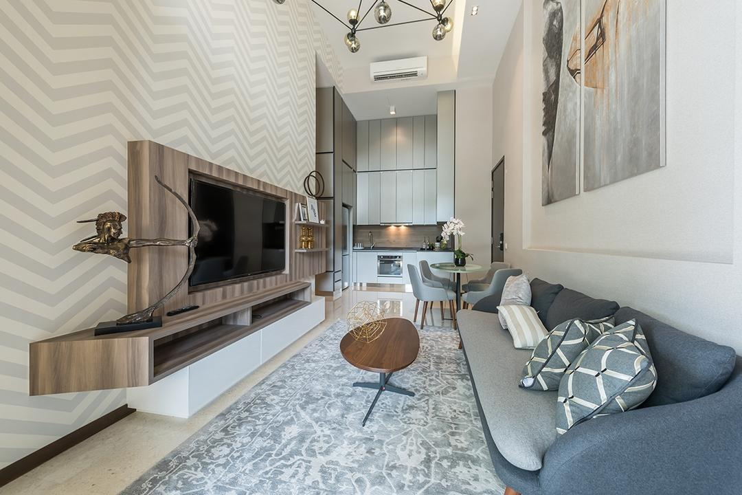 5 Swanky SOHOs That Define The High Life