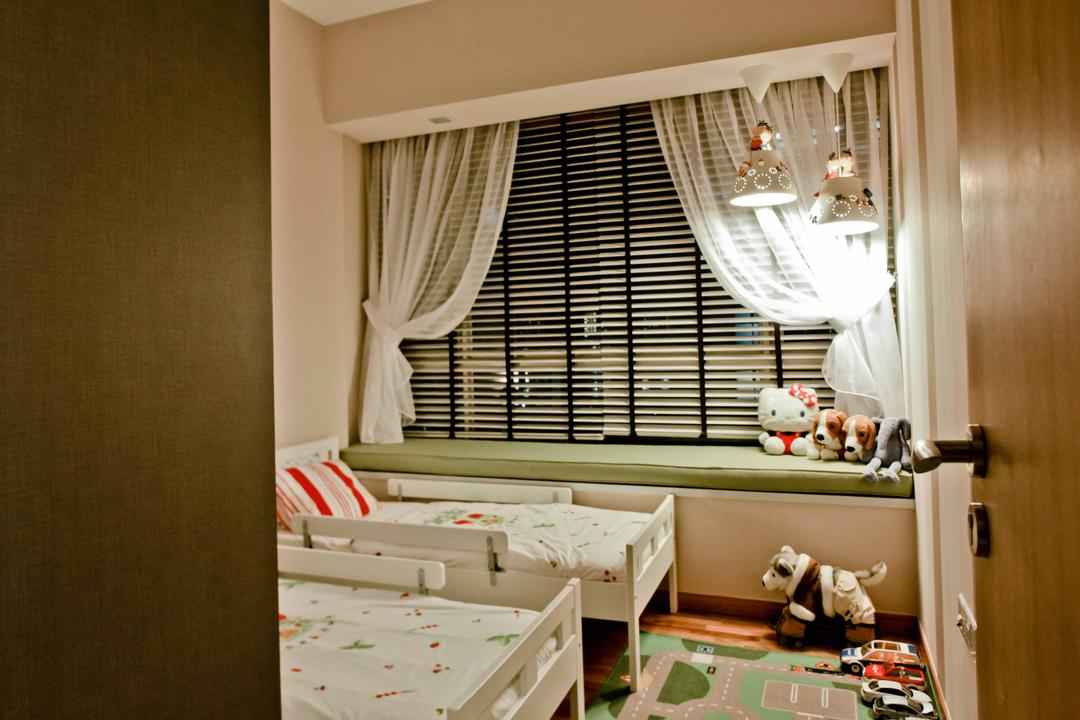 Children S Room Interior Design Singapore Interior Design Ideas