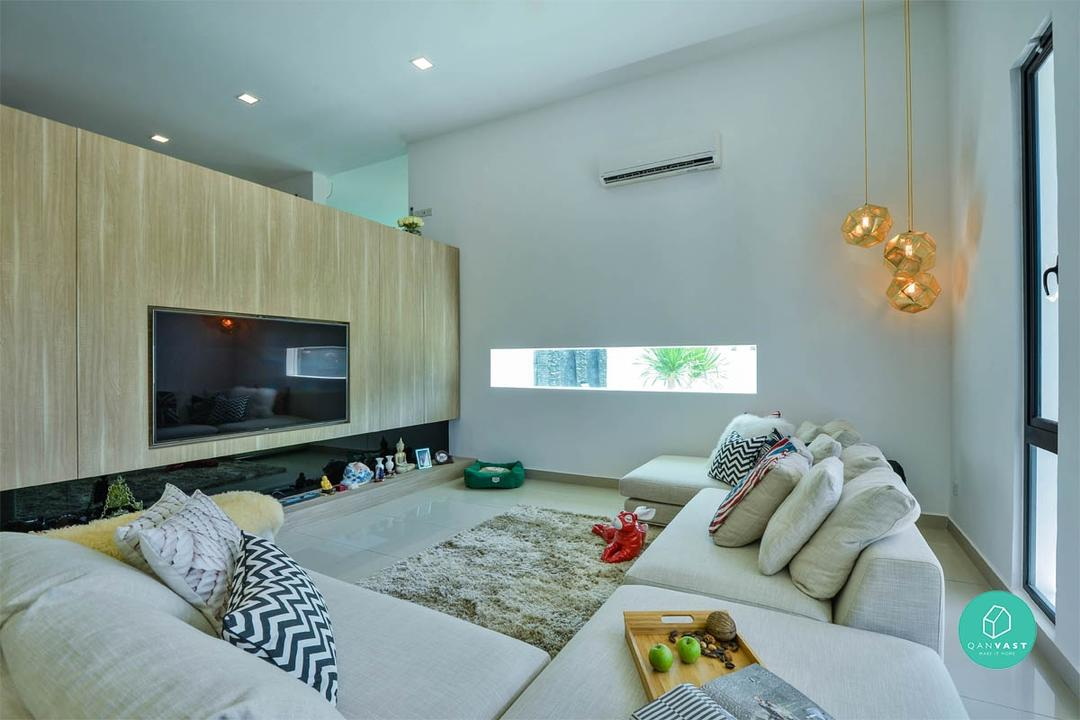 How to create a stylish, kid-friendly space 1